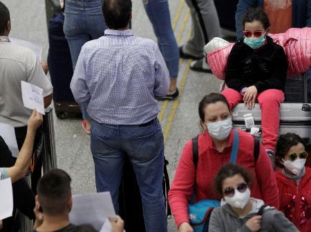 PARA PESQUISADORES, o isolamento social rigoroso é o caminho para codnster a expansão descontrolada da epidemia e mais mortes
